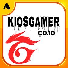 موقع Kiosgamer لشحن جواهر فري فاير